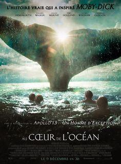 Au coeur de l'Océan - film 2015 - AlloCiné                                                                                                                                                     Plus