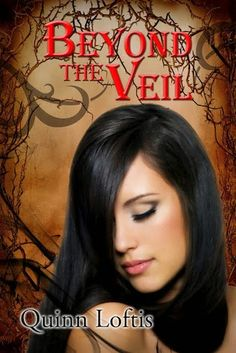 5. BEYOND THE VEIL - SAGA THE GREY WOLVES, QUINN LOFTIS  http://bookadictas.blogspot.com/2014/09/saga-grey-wolves-quinn-loftis.html