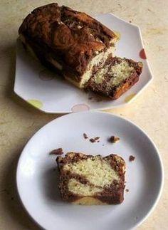 Choloate banana cake!  Recipe linked!  Looks yummy!