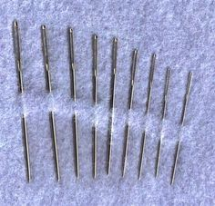 Cross Stitch Tools - Tapestry Needles and More