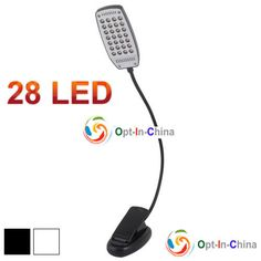 Светодиодный светильник для ноутбука №3, купить
