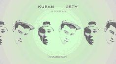KUBAN   2STY - IRON MAN