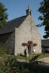L'Art dans les Chapelles, Quistinic, Bretagne