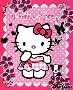 343 Best Hello Kitty Images Hello Kitty Kitty Hello