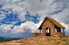 ~ Brian Head Peak ~ Utah....