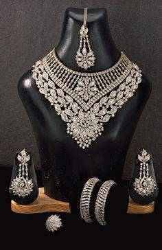 Diamond Jewelry Designs Jewellery design 2012latest diamond