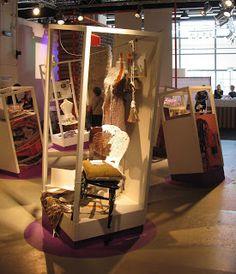 showcase, pinned by Ton van der Veer