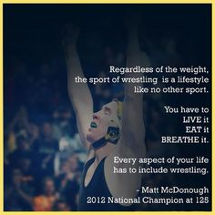 Quotes 2: 878 ALL NEW INSPIRATIONAL HIGH SCHOOL WRESTLING QUOTES