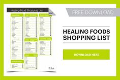 The HEALING FOODS diet by Dr. Axe is not a diet it is a weapon to get triumph over chronic diseases. The diet targets five aspects of your health.