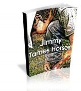 Jimmy Tames Horses by Garry Gottfriedson: A story about a little boy  from the city who is trying to fit in with his cousins who have always lived on the Kamloops Indian Reserve and his feelings of being left out. (Kegedonce Press)