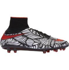 2bba25625d5 Nike Men s HyperVenom Phantom II Neymar FG Soccer Cleats