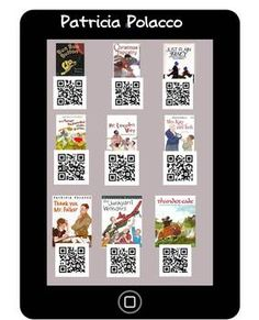 using QR codes in listening centers Reading Resources, Teaching Reading, Book Activities, Sequencing Activities, Learning, Reading Centers, Listening Centers, Listening Station, Literacy Centers