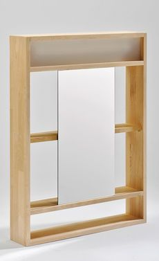 Spiegelschrank Bauen: Schritt 18 Von 19