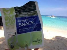 Healthiest Travel Foods to Pack | Food Babe