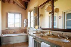 Casa del Fiume in Tuscan 12