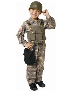 toddler little soldier army costume soldier costume army costume and costumes - Boys Army Halloween Costumes