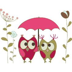 Paper Owls, Gifs, Scrapbook, Cards, Cherry Tree, Marriage Invitation Card, Toddler Girls, Scrappy Quilts, Needlepoint