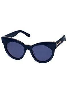 Eyewear Navy