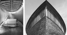 Image result for peter zumthor church boat