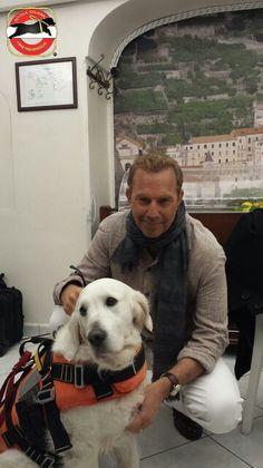 Kevin Costner in Italy 2014 Más
