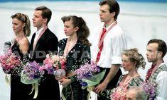 1994 Dance Champions