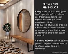 Feng Shui e dicas Sweet Home, Bedroom, Pretty, Design, House Entrance, Front Doors, Feng Shui Decorating, Lifestyle Changes, Plantation Houses