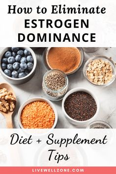 Want to eliminate estrogen dominance naturally? Get tips on estrogen dominance supplements, estrogen dominance diet and other estrogen dominance cures Best Diet Plan For Weight Loss, Best Diets To Lose Weight Fast, Losing Weight, Best Healthy Diet, Healthy Diet Plans, Healthy Foods, Healthy Eating, Clean Eating, Best Diet For Pcos