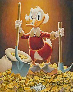 Carl Barks - Disney