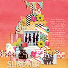 Summer :: Pixels & Co.