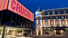 Sheffield Theatres To Host The Inaugural RTYDS Associate Artistic Director Scheme - Theatre Weekly Sheffield City, Victoria Wood, Studio Theater, Best Smart Home, Creative Hub, Guys And Dolls, South Yorkshire, Support Local