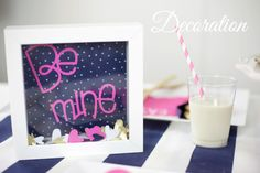 Sizzix DIY Parties & Events | How to Prepare for Valentine's Day - Decorations