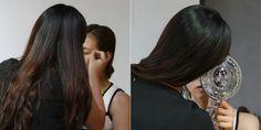 #makeup #brow #eyebrow #browcounseling #selfmakeup #makeupclass 눈썹 정리 뿐만 아니라 어디를 그리고 어디를 채워나가야 완벽한 눈썹이 될지! 내 이미지에 맞는 눈썹 모양을 바로잡아 드리는 유화이 탑투토의 서비스입니다~^^