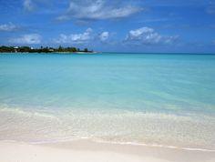 Gillam Bay - Green Turtle Cay, Abaco, Bahamas