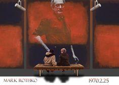 Mark Rothko1970.2.25