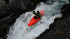 Summer day in the rio Palguin #aniolserrasolses #whitewater #kayak #oxygendropteam