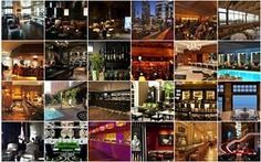 A Handy Guide to Hotel Bars in Los Angeles