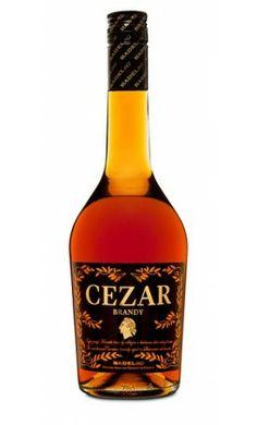 Cezar - Croatian wine brandy
