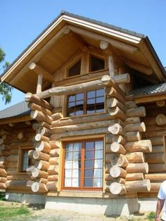 photo gallery of custom handcrafted log homes and more log cabin homes in 2018 pinterest. Black Bedroom Furniture Sets. Home Design Ideas