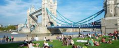 What to do in London - Jetsetter