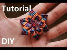 DIY Beaded Bracelets DIY Beaded Bracelets You Bead Crafts Lovers Should Be Making Photo by DIY Projects Making custom bracelets Macrame Colar, Macrame Earrings, Macrame Knots, Macrame Jewelry, Macrame Bracelets, Diy Jewelry, Flower Earrings, Diy Earrings, Leather Earrings