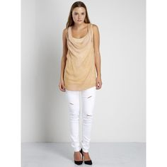 Highly requested Golden Amber Italian Silk Top now in stock  Take a look: https://www.twistedwillowonline.co.uk/product/golden-amber-italian-silk-top/?utm_content=buffer20d32&utm_medium=social&utm_source=pinterest.com&utm_campaign=buffer #italian #style #trends #summer #outfit
