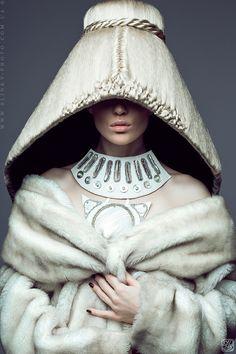 celiabasto:  100% ART #snow queen