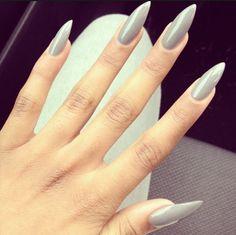 Rihanna style claws