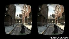 Intugame VR  Android App - playslack.com ,  Play your PC games in 3D with the help of 3D headset like Google Cardboard, Zeiss VR One, Durovis Dive, Homido or any other VR headset.This version is limited to 10 minutes game play.We stream any of your PC games to your mobile in stereoscopic 3D. We track your head movement and control your point of view in the game with it.What do you need to enjoy our app1. Google Cardboard, Zeiss VR One, Durovis Dive or any other headset for stereoscopic 3D.2…