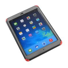 The PARASYNC for the iPad Air is a charging and synchronisation dock, that is bundled with 10 protective device cases It is the only cable-free syst Ipad Air
