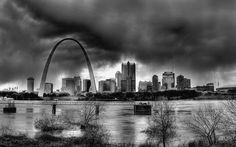 Beautiful St. Louis MO ♡♡☆