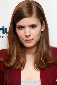 Kate Mara - beautiful colour