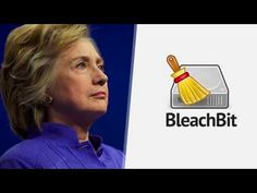 HUGE! Bleach Bit tech with FBI immunity reportedly left evidence on Reddit and Congress is about to pounce | BizPac Review