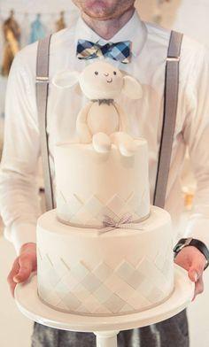 Sydney baby shower cake