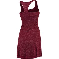 e6b708b0a8148 Colosseum Florida State Seminoles Women s Garnet Back Shore Racerback Dress